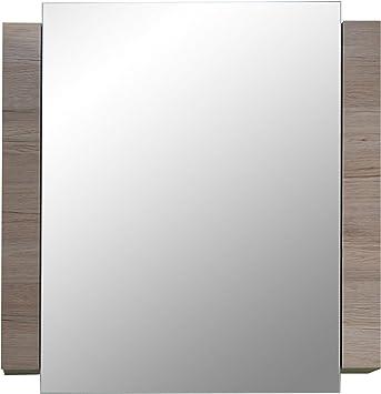 Trendteam Smart Living Badezimmer Spiegelschrank Spiegel Campus