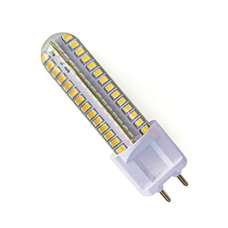Bombilla LED, estilo maíz, G12, 108SMD2835, 10W (