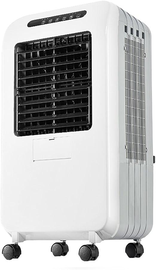 Chunlan Sunhat Ventilador de Aire Acondicionado Solo Tipo frío ...