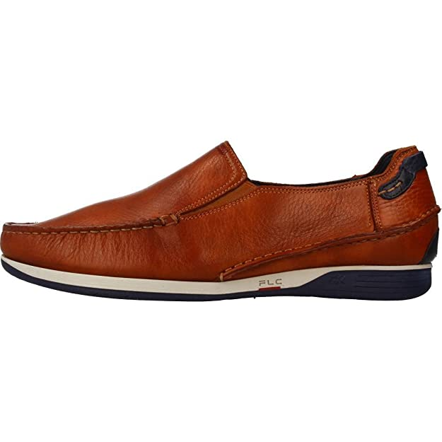 Fluchos Mocasines Para Hombre, Color Marrón, Marca, Modelo Mocasines Para Hombre James Marrón: Amazon.es: Zapatos y complementos