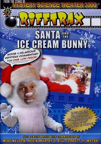 RiffTrax: Santa and the Ice Cream Bunny