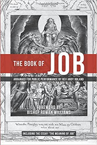 Book The Book of Job: Arranged for Public Performance