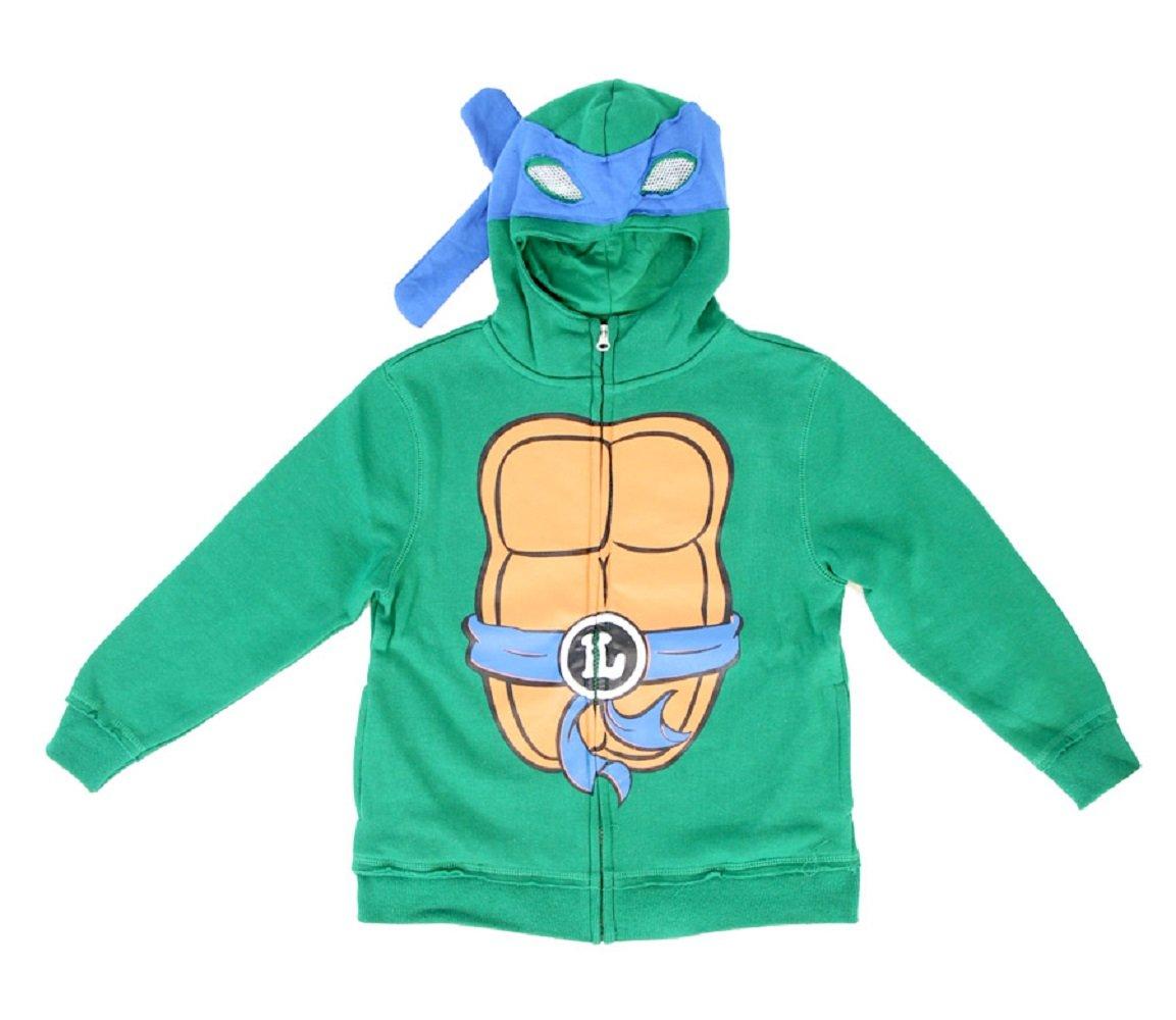 Teenage Mutant Ninja Turtles Disfraz - Sudadera con ...