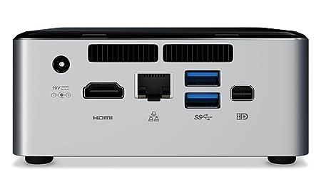 Intel NUC Kit NUC6i5SYH- Mini PC