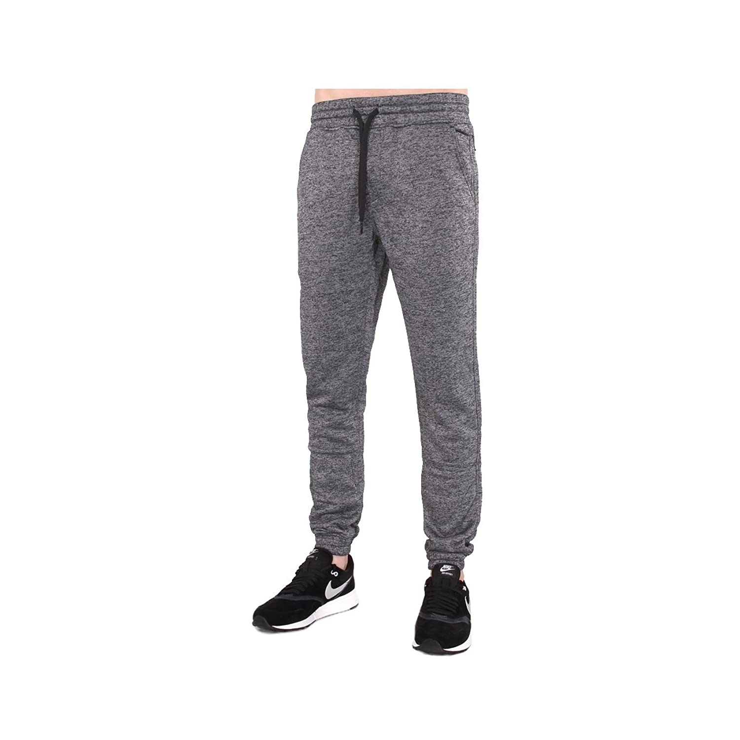 Fairplay Richie Jogger Pant Black