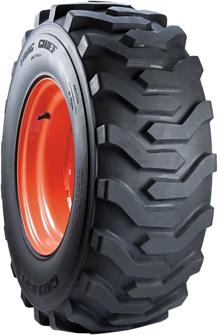 27x8.50-15 Carlisle Trac Chief Bias Tire