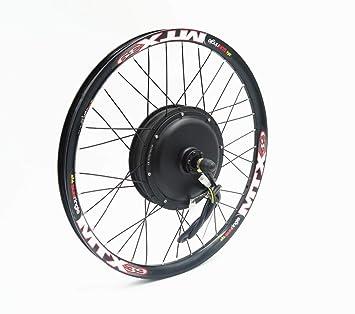 Amazon com : NBPower 72V 2000W Rear Wheel Motor, 2000W