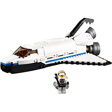 best Space Shuttle Explorer reviews