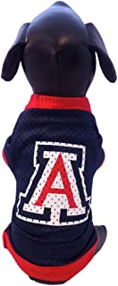 product image for NCAA Arizona Wildcats Athletic Mesh Dog Jersey
