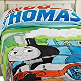 "HIT Thomas the Tank Engine ""Fun"" Fleece Blanket"