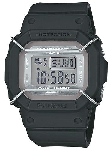Casio Reloj Digital para Unisex Adultos de Cuarzo con Correa en Plástico BGD-501UM-3ER: Amazon.es: Relojes