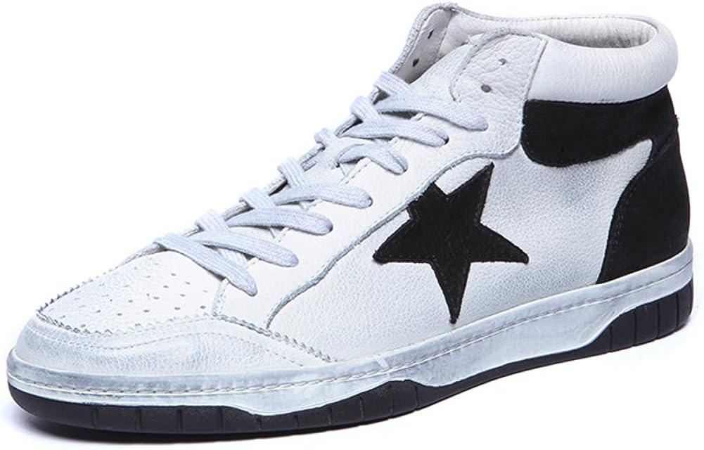 Alta Moda Zapatos Casual/Caída del Hombre Zapatos Viejos Ayuda ...