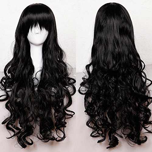Anime-Cosplay-Full-Wig-with-Bangs-24-40inch-13-Colors-Japanese-Kanekalon-Fiber-Heat-Resistant-Synthetic-Wig-Long-Curly-Wavy-Vogue-32-80cm-for-Women-Girls-Lady-Fashion