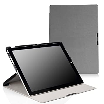 Amazon.com: MoKo - Funda para Microsoft Surface Pro 3 de 12 ...