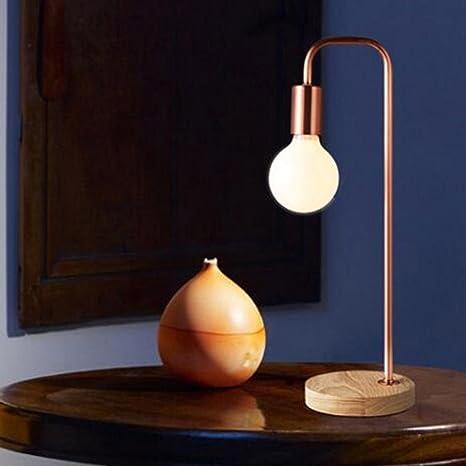 JAYLONG Lámpara de pie moderna simple de la personalidad ...