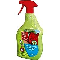 Bayer Baymat Plus Rosen-Pilzfrei AF (Roen-Pilzfrei) 0-0cm / 1000 ml Flasche (Pflanzenschutzmittel, Fungizide)