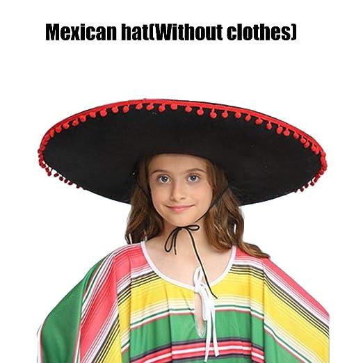 Motto.H Sombreros De Disfraces De Fiesta, Sombrero De Traje ...