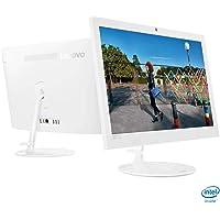 "Lenovo IdeaCentre All-in-One 19.5"" AMD A6-9200 2GHz 4GB 1TB Windows 10 Home 64-bit Blanco"