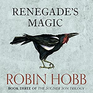 Renegade's Magic Hörbuch