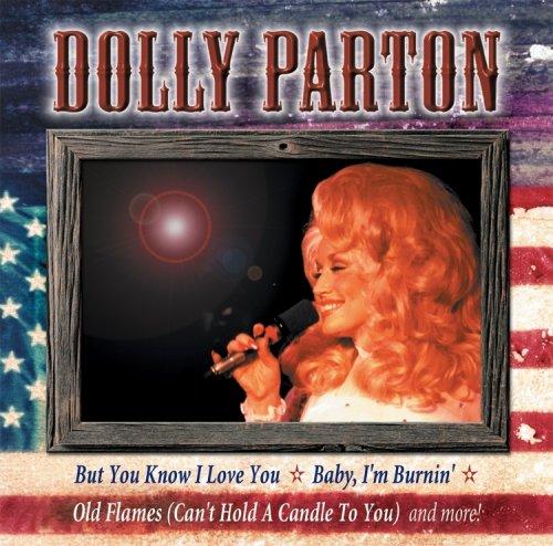 Dolly Parton - Encore Collection