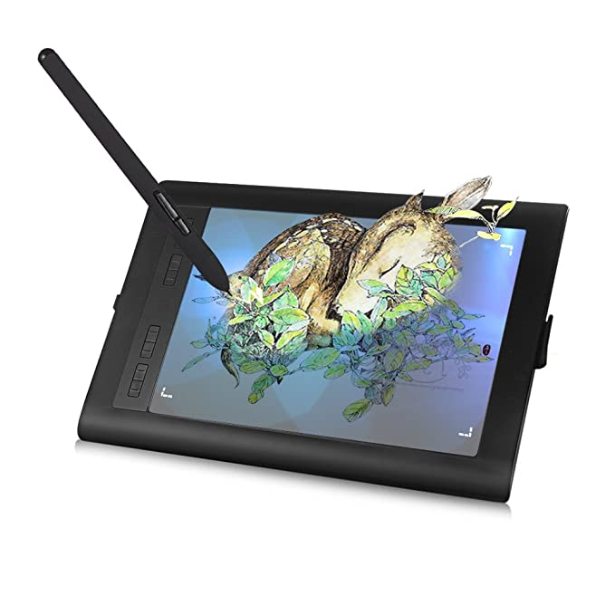 6 opinioni per Joyhero Tavoletta Grafica Acepen AP1060 10x6 Pollici, Graphic Drawing Tablet