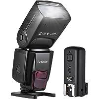 Andoer Speedlite GN50 Support 100m 5600k Flash