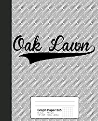 Image of the product Graph Paper 5x5: OAK LAWN that is listed on the catalogue brand of .
