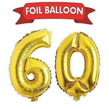 Amazon.com: Fiesta de cumpleaños suministros XVI XVI Oro ...