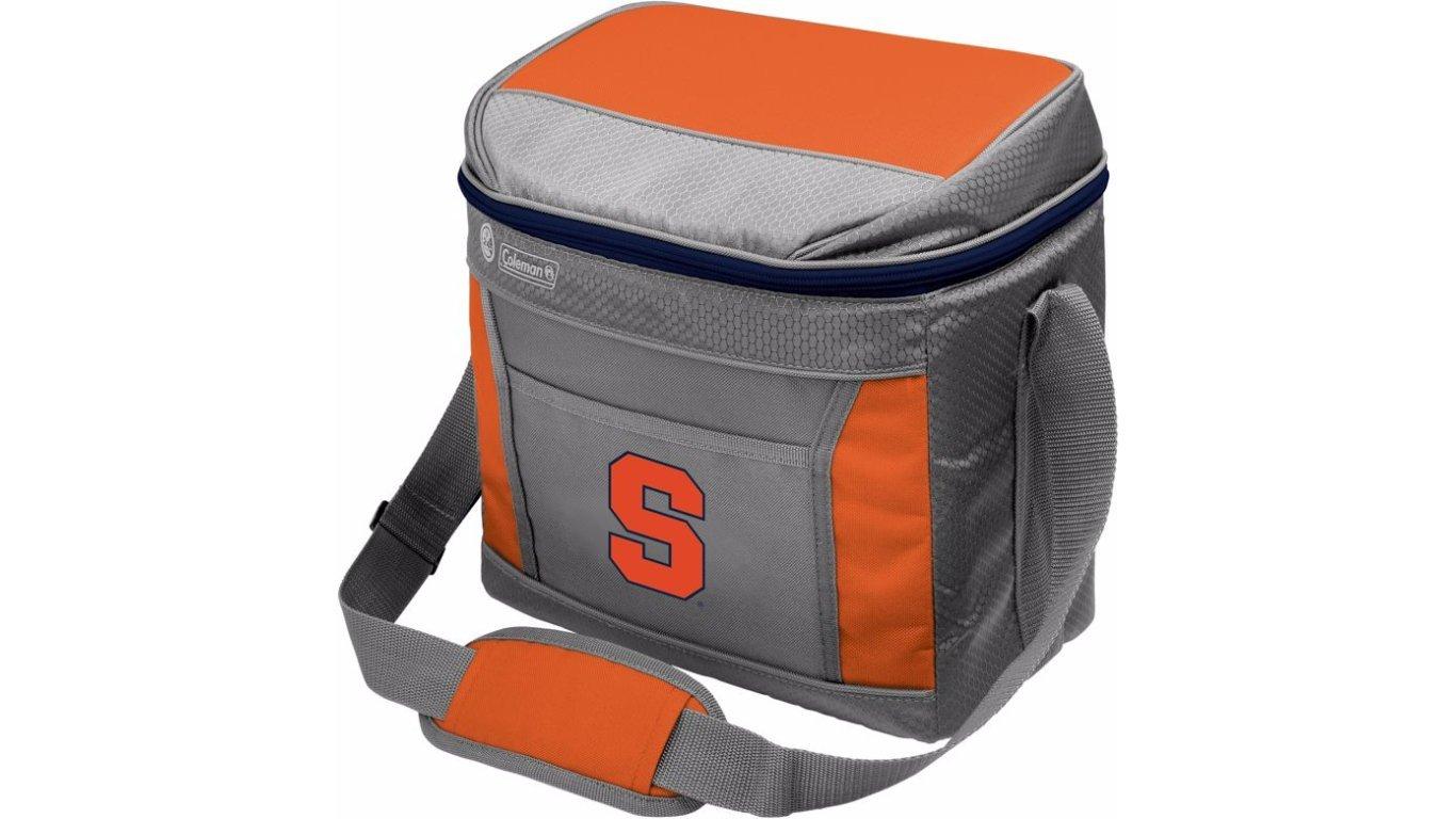 Rawlings NCAA Unisex NCAA 16 Can Cooler