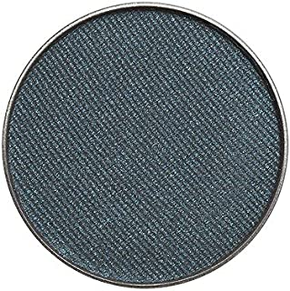 product image for Zuzu Luxe Natural Eye Shadow Pro Palette Refill Pan Neptune - Charcoal Plum/Matte