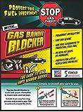 Stanco GBB-01 Gas Bandit Blocker - Fuel Anti-Siphon