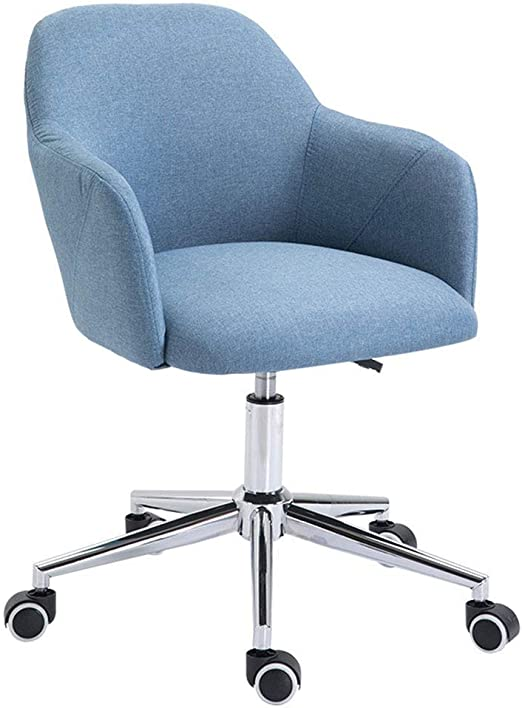 Amazon.com: Wwh Office Computer Chair, Home Desk Chair ...