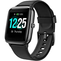 Smart Watch PUTARE Fitness Tracker Heart Rate Sleep Monitor Bluetooth Activity Tracker Touch…
