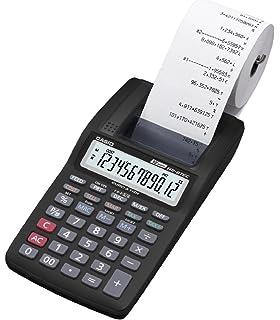 CASIO HR-8TEC-W-E-EH - Impresora, 66.0 x 99.0 x 243.5