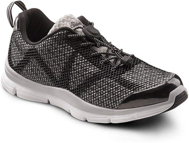 Therapeutic Extra Depth Athletic Shoe