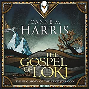 The Gospel of Loki Hörbuch