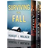 Surviving the Fall Boxset: EMP Survival In A Powerless World