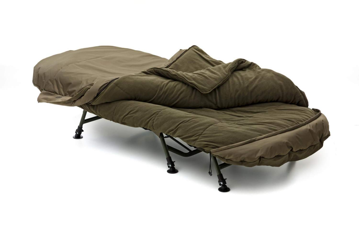 MAD E-Xtreme 5 Season Sleeping Bag Rstop