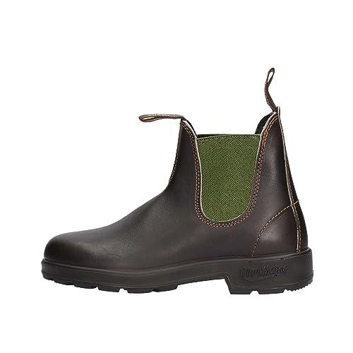 Blundstone Mens 519 Leather Boots  Amazon.it  Scarpe e borse 94722cd7d8b