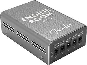 Fender Engine Room LVL5 Power Supply