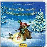 Der kleine Bär und das Weihnachtswunder