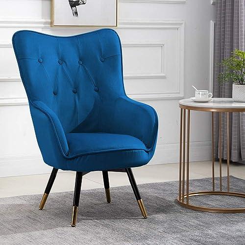 4HOMART Single Sofa Chair