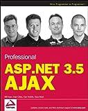 Professional ASP.NET 3.5 AJAX