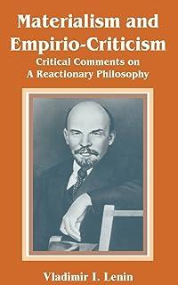 Image result for Materialism and Empirio Criticism Bogdanov  images