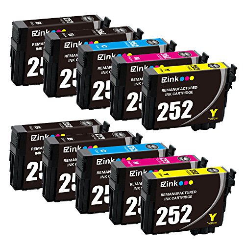 Z Ink Remanufactured Replacement Compatible