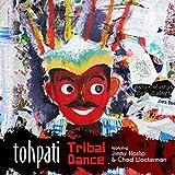 Tribal Dance by Tohpati
