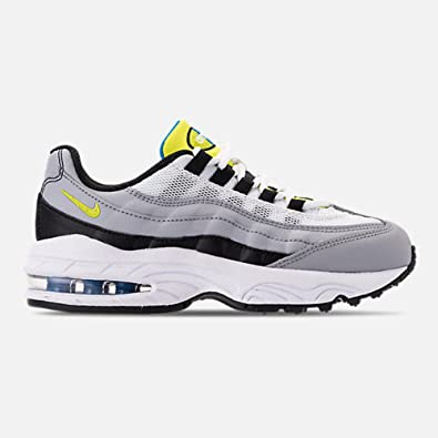 7d94366822 Amazon.com | Nike Air Max '95 (ps) Little Kids 905461-017 | Sneakers