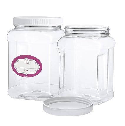 ظروف و بسته های شیشه ای: -