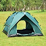 Goplus Family Camping Tents Review and Comparison