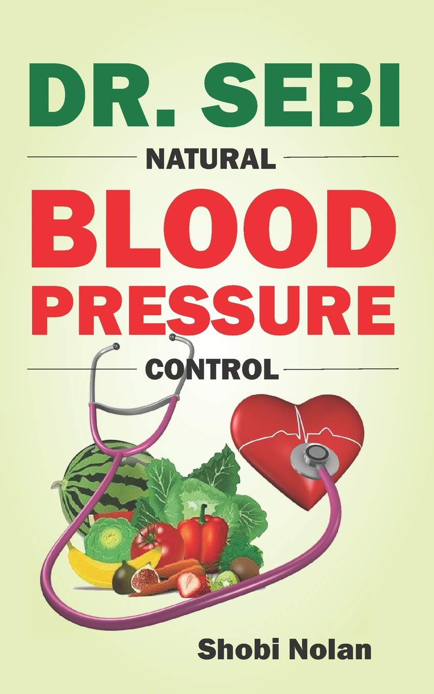 how to control blood pressure naturally